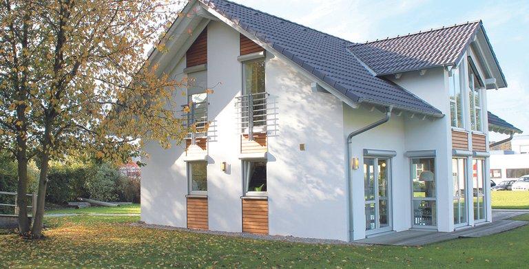 Musterhaus Heidenheim
