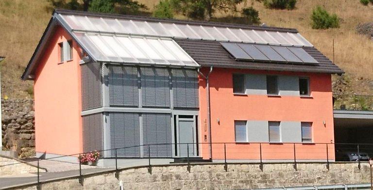 "Kundenhaus ""Bayreuth"""