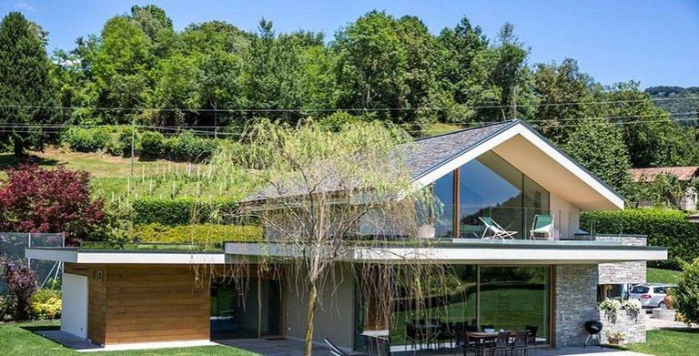 Architektenhaus Navaro