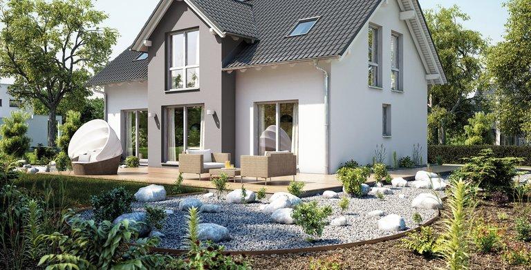 Architektenhaus Aura Copyright:
