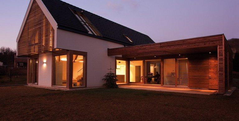 Architektenhaus Maribor