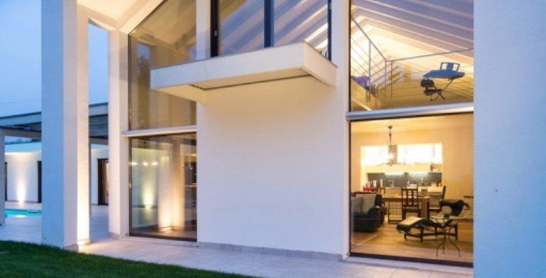 Architektenhaus Milano
