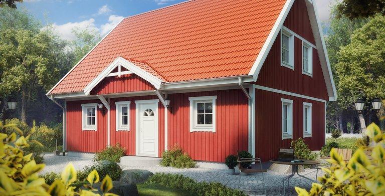 Villa Hanna Knudsen