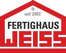 Logo Fertighaus WEISS GmbH