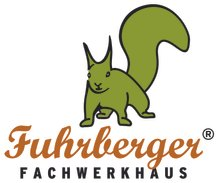 Logo Fuhrberger Zimmerei Betriebsges. mbH