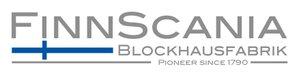 Logo FINNSCANIA