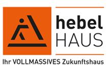 Logo HebelHAUS (ein Geschäftsbereich der Xella Aircrete Systems GmbH)