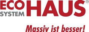 Logo ECO System HAUS GmbH